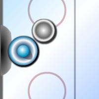 Play AirHockey