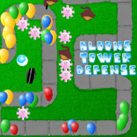 Play Bloons-Tower-Defense