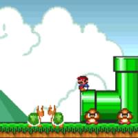 Play Mario-Rush