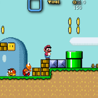 Play Mario-World-2