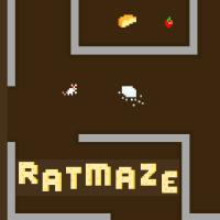 Play Rat-Maze-2