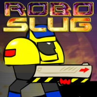 Play Robo-Slug