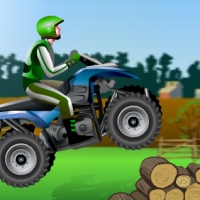 Play Stunt-Dirt-Bike