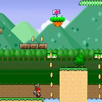Play SuperMario-64