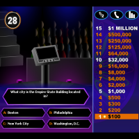 Play Be-a-millionaire