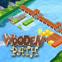 Play WoodenPath
