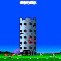 Play Mario-Overrun