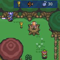 Play Zelda