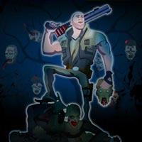 Play Zombies-Island