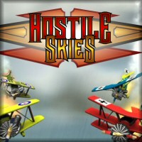 Play HostileSkies