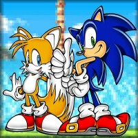 Play SonicHedgehog