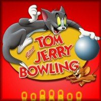 Play Tom-Jerry-Bowling
